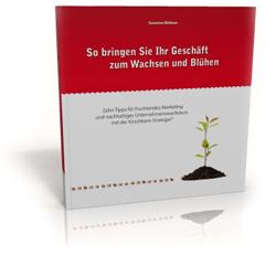 Susanne Büttner - eBook-3DCover