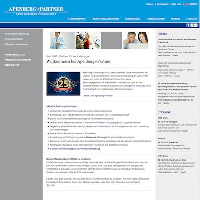 Apenberg+Partner