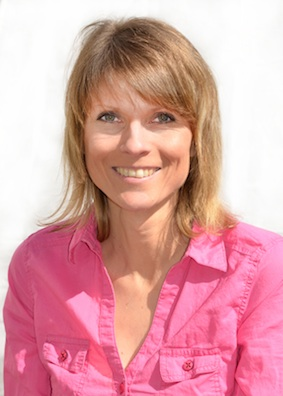 Ulrike Parthen