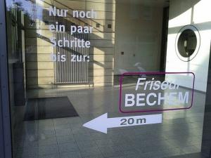 Reklamation Druckerei