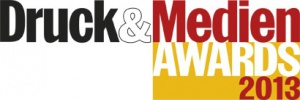 Druck&Medien Awards 2013