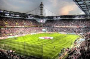 Druckereien und Fußball