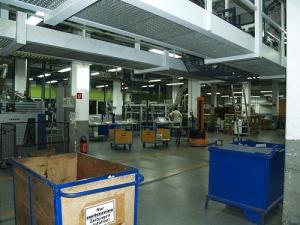 Druckpreise in der Druckindustrie