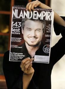 Magazine drucken lassen