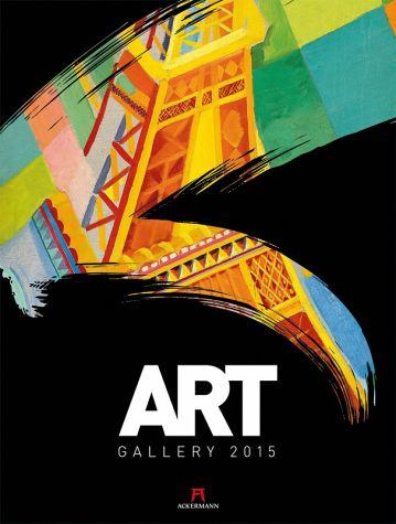Kalender - Art Gallery