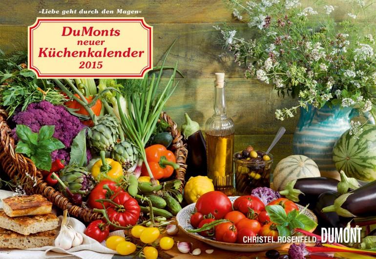 Kalender - Küchenkalender