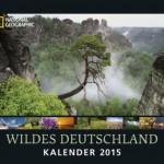 Kalender - Wildes Deutschland