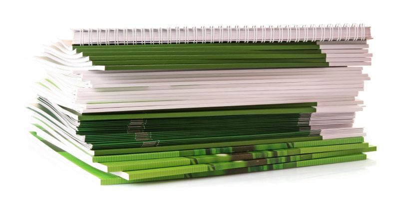 Keyvisual Kataloge